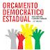Plenárias do OD Estadual será em Monteiro e Campina Grande