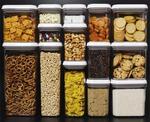 Πόσο καιρό και σε ποιο μέρος να αποθηκεύσεις τα τρόφιμα