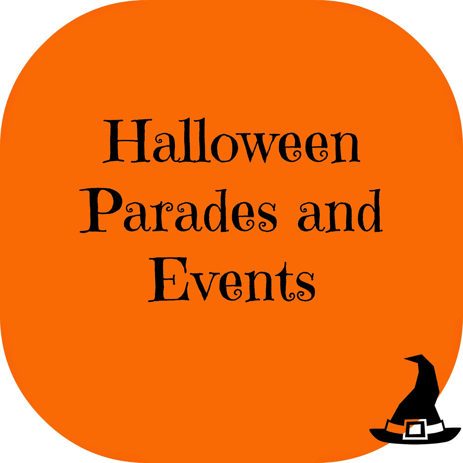Fun Things To Do With Kids: Halloween Parades and Halloween Events ...