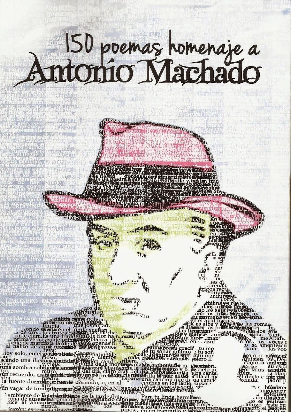 FINALISTA DEL I CERTAMEN HOMENAJE A ANTONIO MACHADO ARGERUTS 2014