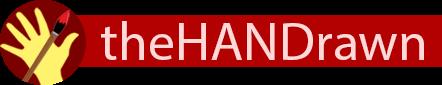 theHANDrawn – Rom Salvar