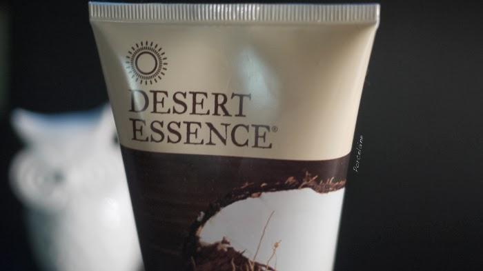 desert essence le gel douche la noix de coco le monde de porcelaine. Black Bedroom Furniture Sets. Home Design Ideas
