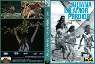 JULIANA DO AMOR PERDIDO (1970)