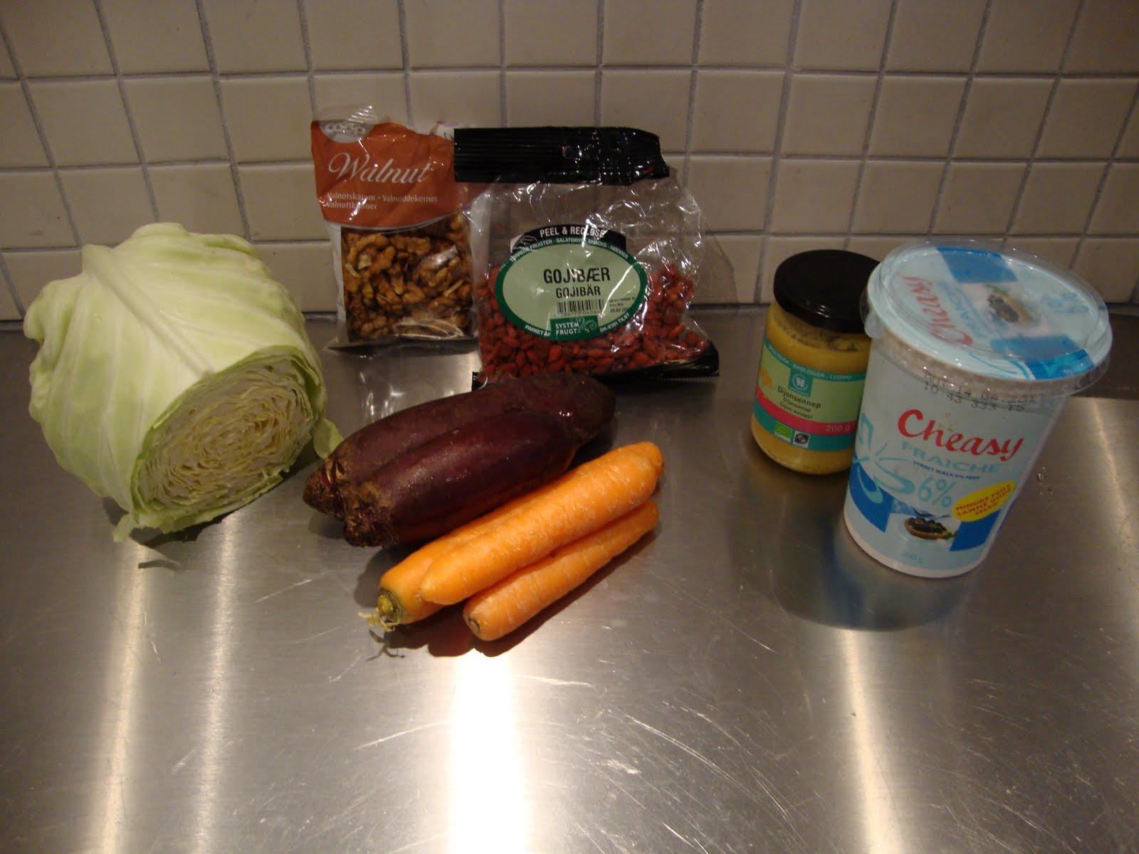 sunde snacks med gojibær