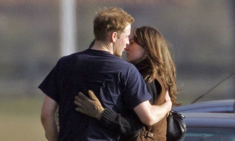 BollyHolly News Prince William Vows To Protect Wife From Paparazzi