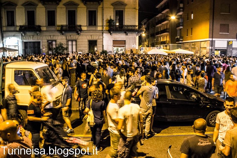 Piazza Santa Giulia, Torino