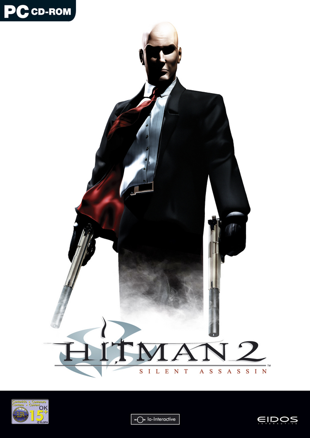 descargar hitman 2 para pc gratis