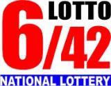 6/42 Lotto