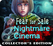Fear for Sale PC Game