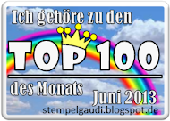 NEU: Top 1 des Monats