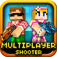 Download Pixel Gun 3D 10.0.9 APK for Android