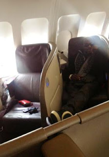 jim2 Jim Iyke Flies Private