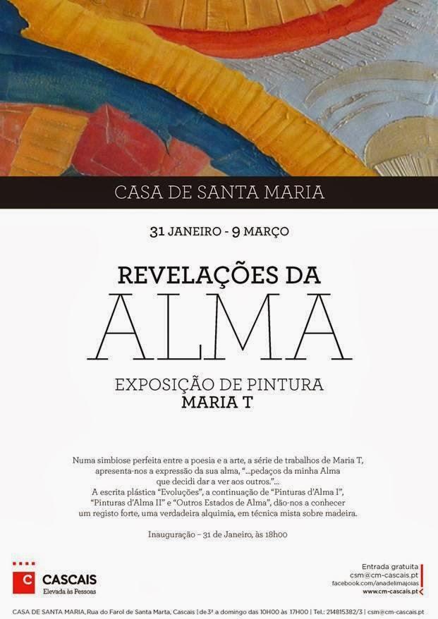 Revelações da Alma