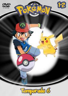 Pokemon: Fuerza Máxima