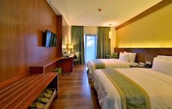 Foto Kamar Hotel Oak Tree