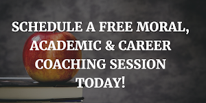 FREE Complimentary Coaching Session