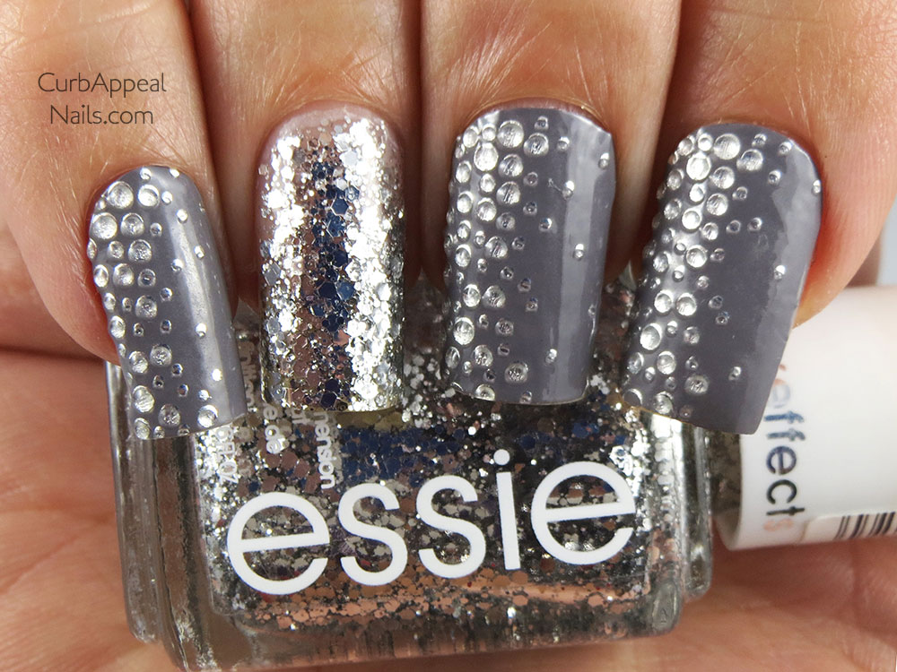 Essie Sleek Stick Nail Appliques in Stickers and Stones