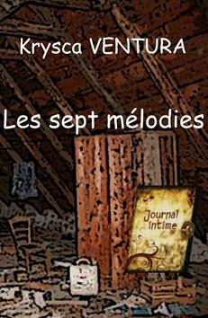 Les sept mélodies