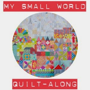 My Small World QAL