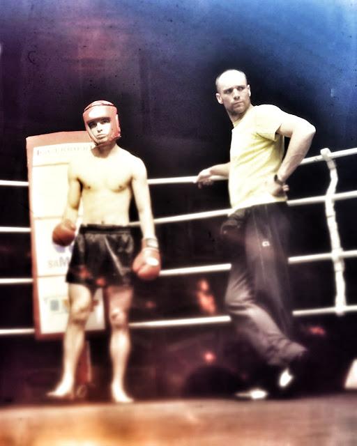 kickboxing, boks, muay thai, treningi, sport, Zielona Góra, farciarze, fart team, dream team, prozdrowotna popelina