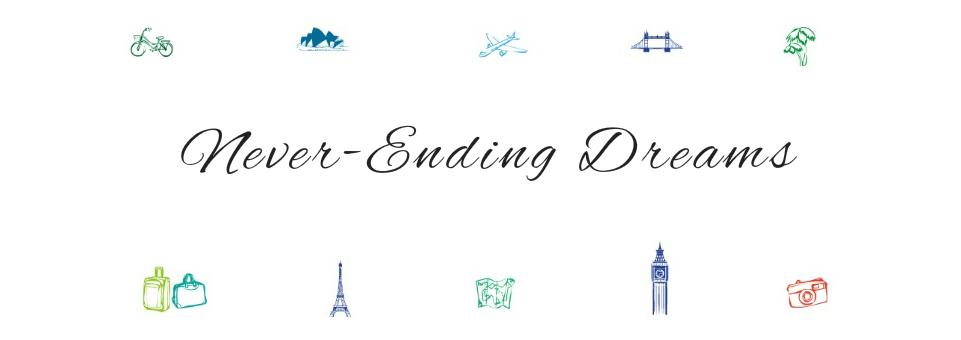 Never-Ending Dreams