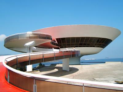 Museo de Arte Moderno de Rio de Janeiro
