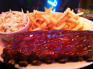 BBQ Bar-B-Q Bar-B-Que Barbecue Barbeque Ribs Frisco DFW Texas Breastaurant