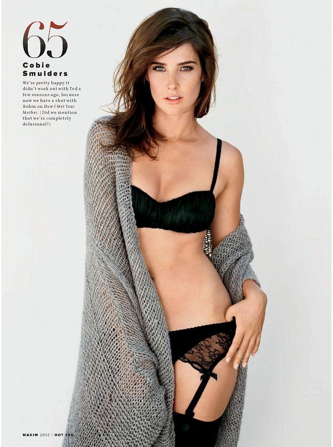 Kate Middleton Maxim Hot 100