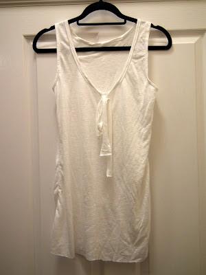 Burda 119, 3/2012 - Vest
