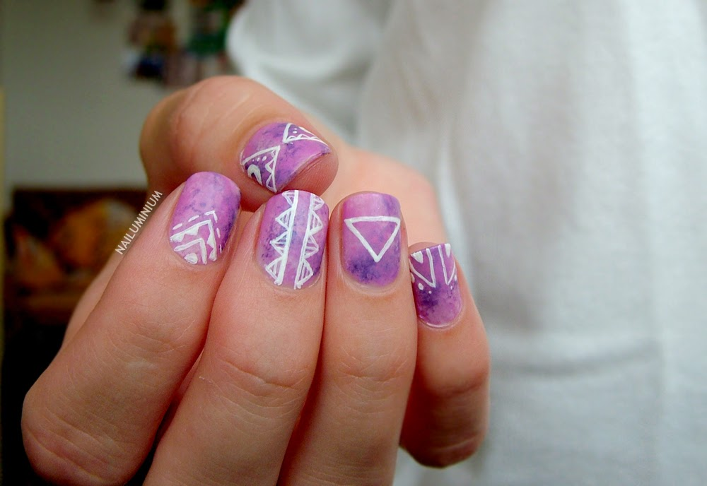 Related Keywords & Suggestions for Hipster Nails