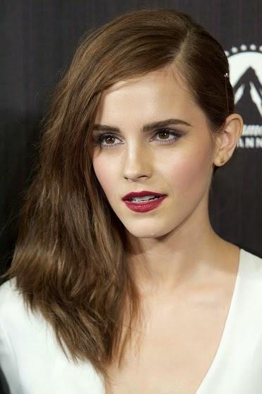 Latest wallpaper of Emma Watson