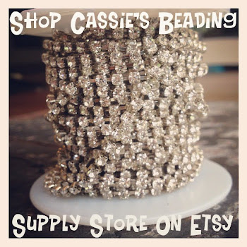 My Beading Supply Etsy Store
