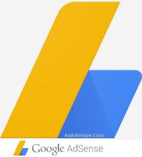 Google AdSense Keluarkan Logo Baru