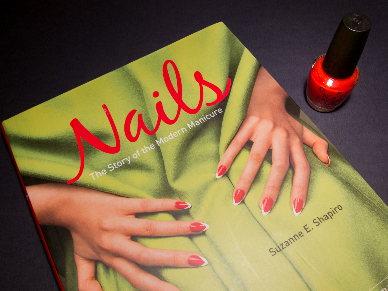 Nails The Story Of The Modern Manicure Chalkboard Nails Nail