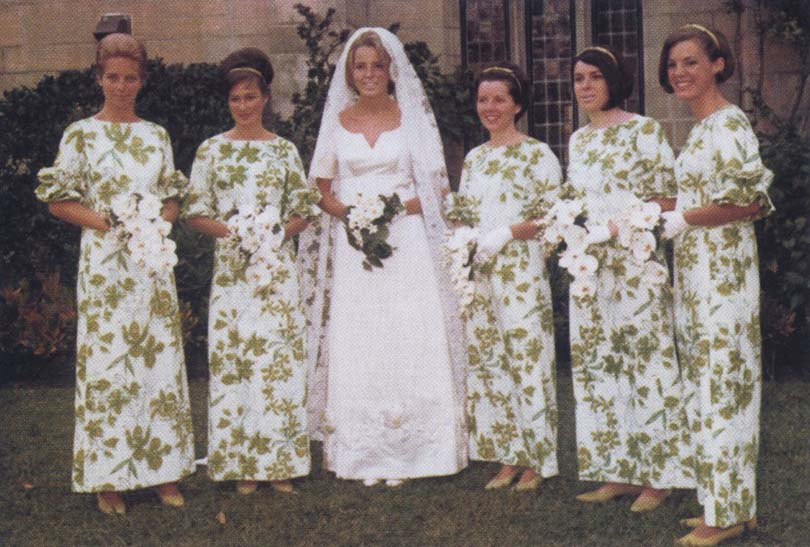 Vintage Lilly Pulitzer Wedding Dresses Fashion Dresses