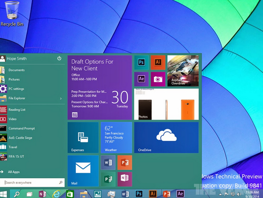 Download Windows 10 Transformation pack 2.0 Latest Version