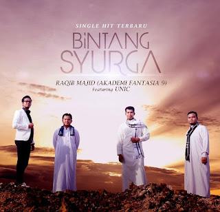 Raqib Majid - Bintang Syurga (feat. UNIC) MP3