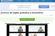 SpanishDict: sitio para aprender inglés y traductor de inglés a español online