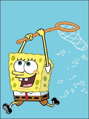 cartoon spongebob wallpaper