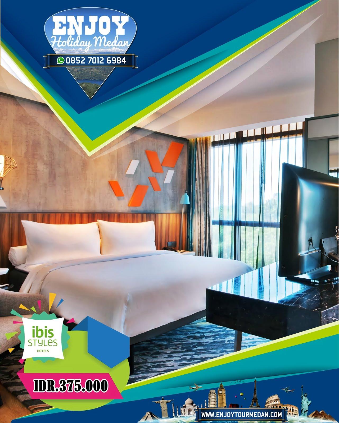 ibis STYLES hotel medan
