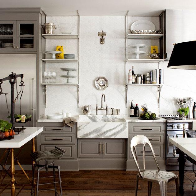 Different Styles Gorgeous Kitchen Ideas