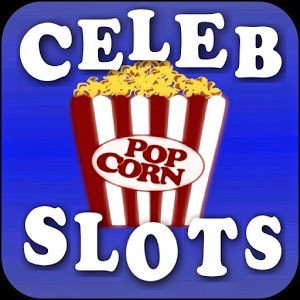 Celebrity Slots - Slot Machine by BraySoft