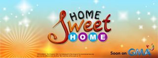 Home Sweet Home - 10 May 2013
