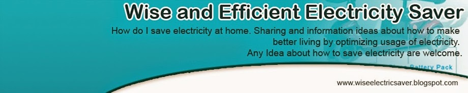Wise and Efficient Electricity Saver