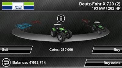 Farming Simulator Android İndir