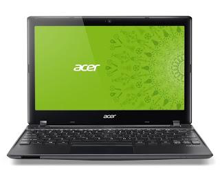 Review Acer Aspire V5-131-10072G32n