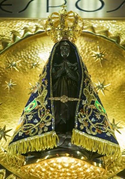 Nuestra Señora de Aparecida