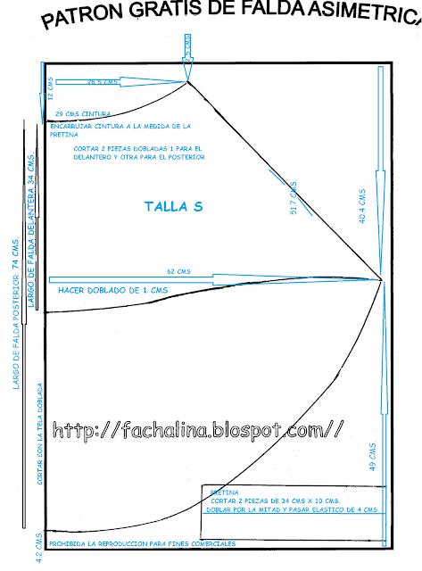 este link http://fachalina.blogspot.com/2012/07/falda-asimetrica.html
