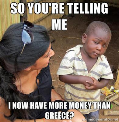 Grexit Memes