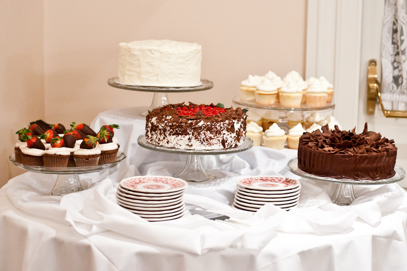 & Stunning Cake Table Setting Pictures - Best Image Engine - tagranks.com
